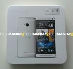 HTC one Box