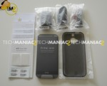 HTC one M8 - Opened 5