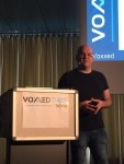 Voxeed Days Ticino 2015